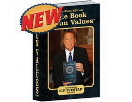 Blue Book 41st Edition Blue Book of Gun Values - 00041