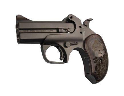 Bond Arms Blackjack .45 LC/410 Gauge Pistol, Blk - BABJ