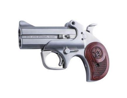 Bond Arms Century 2000 .357 Mag/.38 Spl Pistol, Stainless - BAC2K