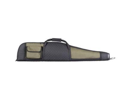 Bulldog Cases Armor Rifle Case, Khaki with Black - BD310