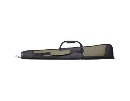 Bulldog Cases Armor Shotgun Case, Khaki with Black - BD315