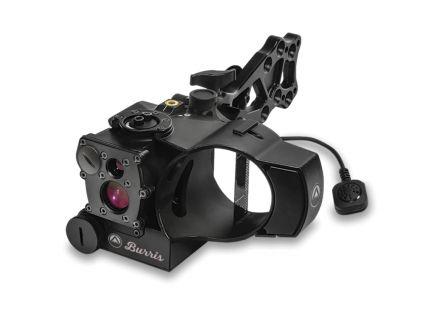 Burris Oracle Laser Rangefinding Bow Sight, Black - 300400