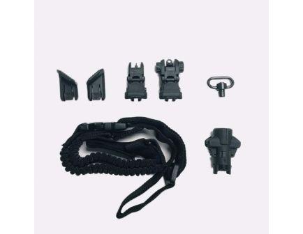 CAA Advanced Upgrade Kit, Black Stock - MCKADK