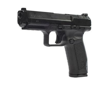 Canik TP9SA Mod.2 9mm Pistol, Blk - HG4863N