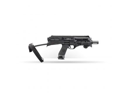 Chiappa Firearms CBR-9 Black Rhino 9mm Pistol, Blue/Matte Black - 500.217