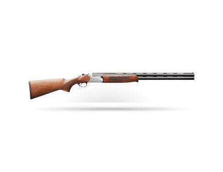 """Charles Daly 202 Over/Under 28"""" 12 Gauge Shotgun 3"""" Break Open, Brown - 930.197"""