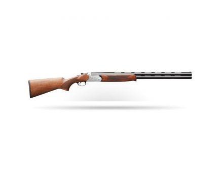 """Charles Daly 202 Over/Under 26"""" 20 Gauge Shotgun 3"""" Break Open, Brown - 930.217"""