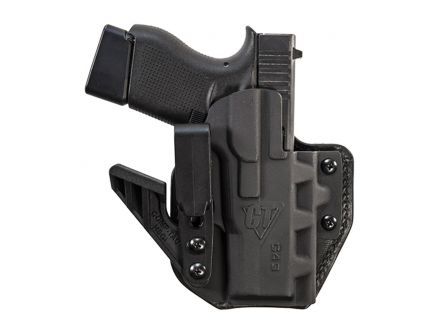 Comp-Tac Victory Gear eV2 Max Right Hand Sig Sauer P365 XL Appendix IWB Hybrid Holster, Black - 10852-C852SS263RBKN