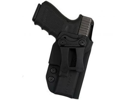 Comp-Tac Victory Gear Infidel Max Right Hand Sig Sauer P365 XL IWB Holster, Black - 10520-C520SS263R50N
