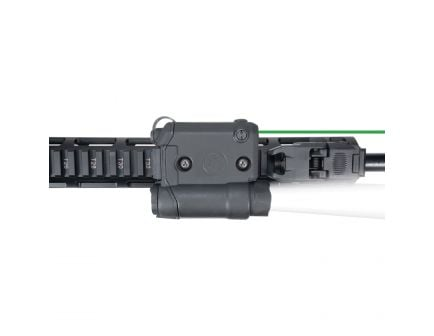 Crimson Trace Rail Master Pro Laser Sight and Tactical Light System - CMR301