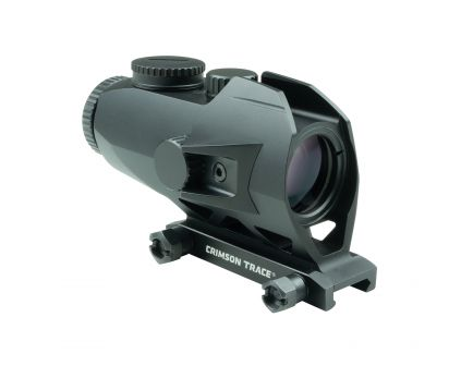 Crimson Trace 3.5x30mm Battle Sight, Illuminated Hybrid BDC - CTS1100