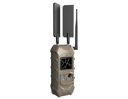 Cuddeback CuddeLink Dual Cell (AT&T) Trail Camera, 20 MP - K5796