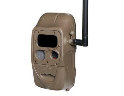 Cuddeback CuddeLink Black Flash Trail Camera, 20 MP - 11490