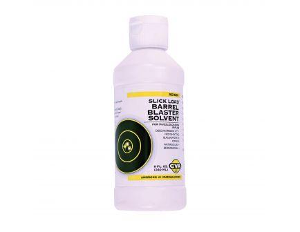CVA 8 oz Liquid Black Powder Slick Load Barrel Blaster Solvent - AC1660