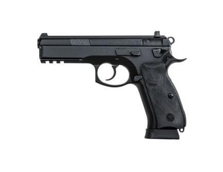 CZ-USA CZ 75 SP-01 Tactical 9mm Pistol, Blk - 01153