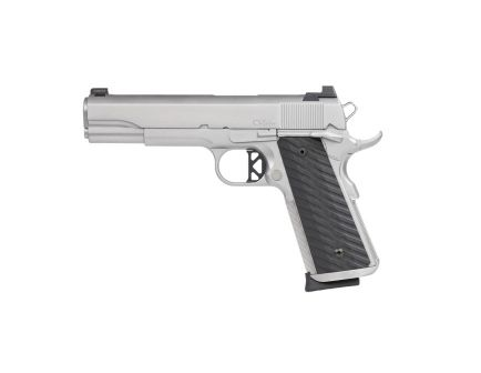 Dan Wesson Valor Stainless .45 ACP Pistol, Stainless - 01824