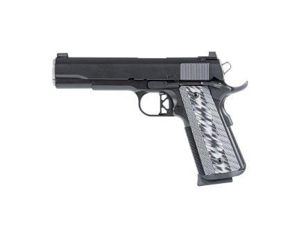 Dan Wesson Valor Black .45 ACP Pistol, Blk - 01823