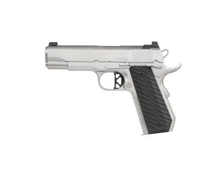 Dan Wesson V-Bob Stainless .45 ACP Pistol, Stainless - 01827