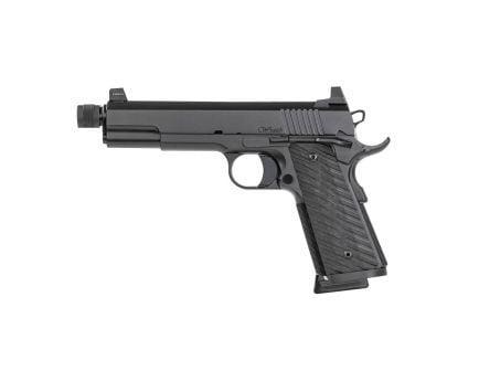 Dan Wesson Wraith 10mm Pistol, Distressed - 01811