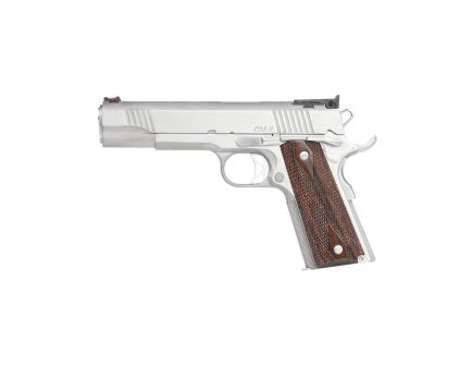 Dan Wesson Pointman Nine PM-9 9mm Pistol, Stainless - 01942