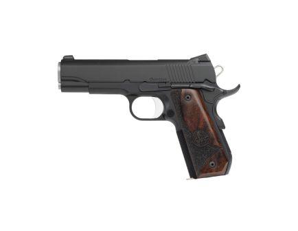 Dan Wesson Guardian .38 Super Pistol, Blk - 01838