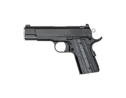 Dan Wesson Valkyrie .45 ACP Pistol, Blk - 01966