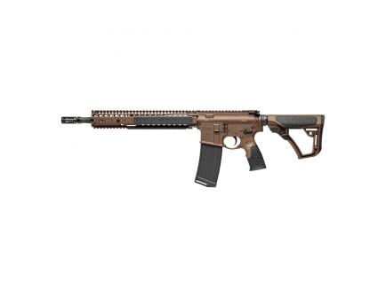Daniel Defense DDM4 M4A1 CA Compliant .223 Rem/5.56 Semi-Automatic AR-15 Rifle - 15126055