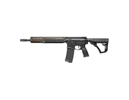 Daniel Defense DDM4 M4A1 CA Compliant .223 Rem/5.56 Semi-Automatic AR-15 Rifle - 08806027055
