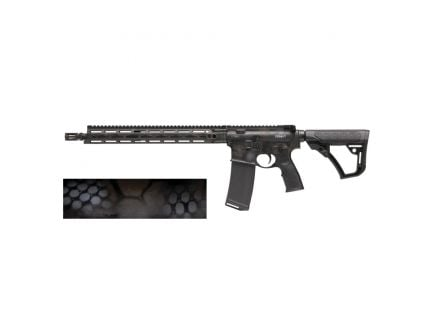 Daniel Defense DDM4 V7 5.56 Semi-Automatic AR-15 Rifle, Rattlecan Cerakote - 12802267047