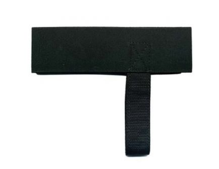 DeSantis Gunhide C14 Ankle Support Strap, Universal, Black - C14ZZ01Z0