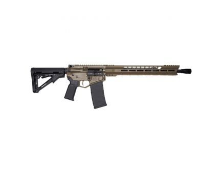 Diamondback Firearms DB15 5.56 Semi-Automatic AR-15 Rifle, FDE - DB15BGFDE