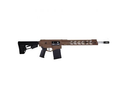 Diamondback Firearms DB10 .308 Win Semi-Automatic AR-10 Rifle, FDE - DB10DFDE
