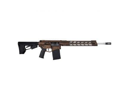 Diamondback Firearms DB10 .308 Win Semi-Automatic AR-10 Rifle, Midnight Bronze - DB10DMB
