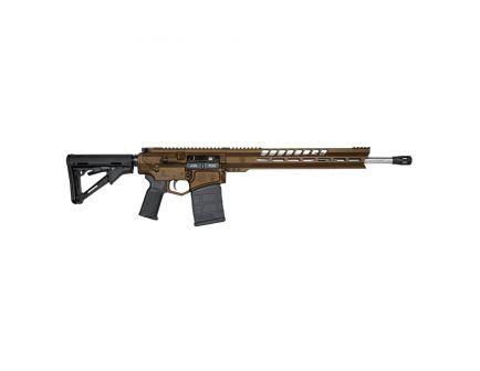 Diamondback Firearms DB10 .308 Win Semi-Automatic AR-10 Rifle, Midnight Bronze - DB10BGMB