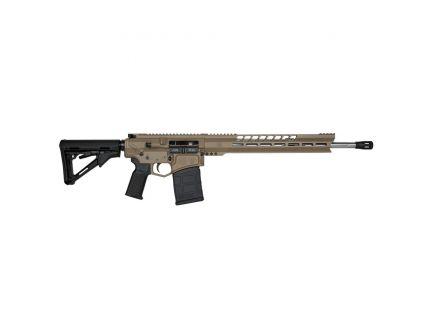 Diamondback Firearms DB10 .308 Win Semi-Automatic AR-10 Rifle, FDE - DB10BGFDE