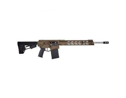 Diamondback Firearms DB10 6.5 Crd Semi-Automatic AR-10 Rifle, FDE - DB1065CDFDE