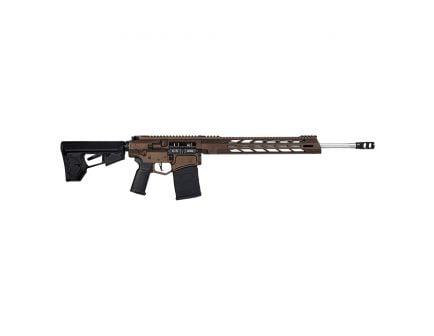 Diamondback Firearms DB10 6.5 Crd Semi-Automatic AR-10 Rifle, Midnight Bronze - DB1065CDMB