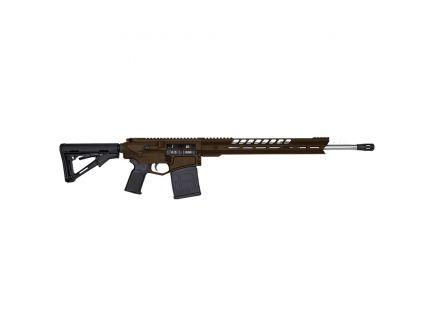 Diamondback Firearms DB10 6.5 Crd Semi-Automatic AR-10 Rifle, Midnight Bronze - DB1065CBGMB