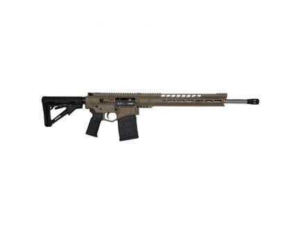 Diamondback Firearms DB10 6.5 Crd Semi-Automatic AR-10 Rifle, FDE - DB1065CBGFDE