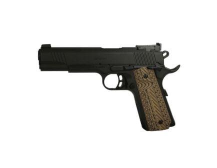EAA Corp Girsan MC1911 Match .45 ACP Pistol, Blk - 390090