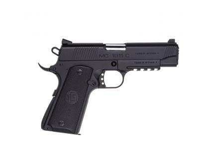 EAA Corp Girsan MC1911C (Commander) .45 ACP Pistol, FDE - 390074