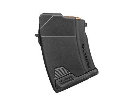 Fab Defense Ultimag 10 Round 7.62x39mm Detachable Magazine, Black - FX-UMAGAKR10