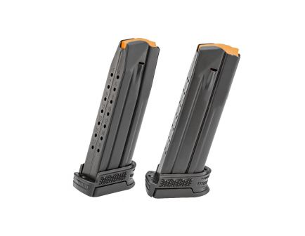 FN MAG SLEEVE 509M 9MM SLEEVE FOR 17RD MAG, BLACK - 20-100355