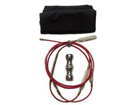 GrovTec EZ Clean .35/.350/.357/.358/.375 Rifle Barrel Cleaning Kit - GTEZ36