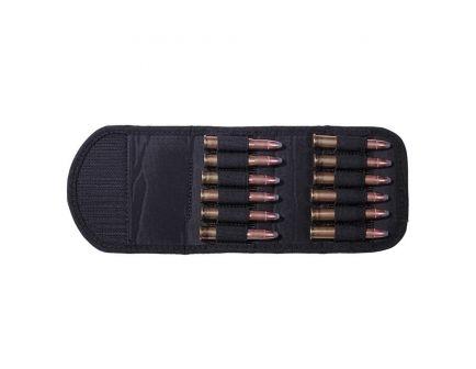 GrovTec 10 Round Folding Ammo Holder, Black - GTAC89