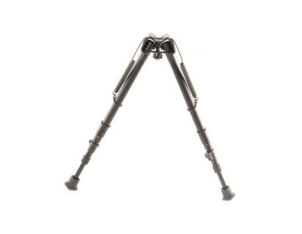 "Harris 1A2 Bipod, 13.5"" to 27"" Adjustable - 25C"
