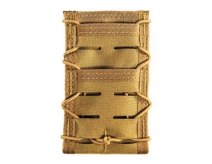 High Speed Gear 95PW/iTaco V2 Phone/Tech Pouch, Large, Molle Mount, Coyote Brown - 95PW01CB