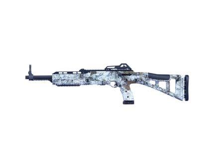 Hi-Point 1095TS 10mm Semi-Automatic Carbine, Mothwing Winter Mimicry Camo - 1095TAMWM