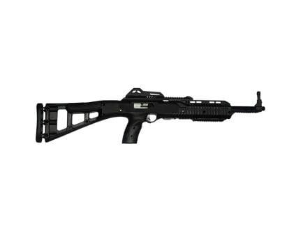 Hi-Point 380TS .380 ACP Semi-Automatic Carbine, Blk - 3895TSCA
