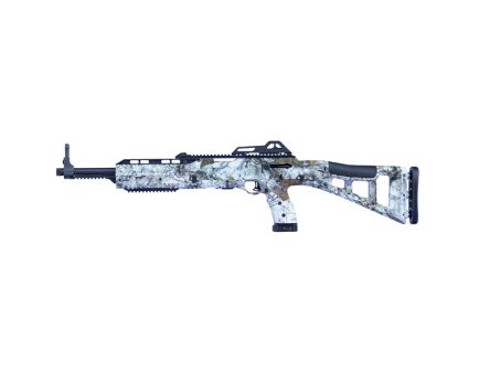 Hi-Point 4595TS Carbine MWM .45 ACP Semi-Automatic AR-15 Rifle, Mothwing Winter Mimicry Camo - 4595TSMWM